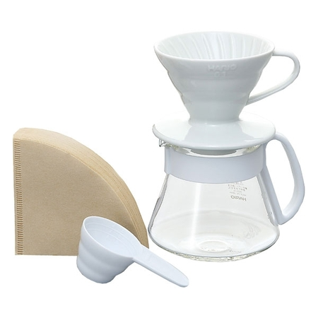 Cafe filtre papier
